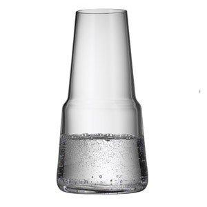 Karafka do wody ze szklanką Adaquo