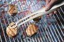 Szczypce do grilla Barbecue Line - zdjęcie 2