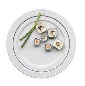 Talerz obiadowy płaski Michalsky - zdjęcie 1