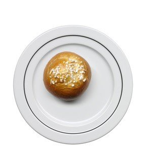 Talerz śniadaniowy płaski Michalsky