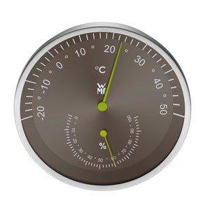 Termometr pokojowy z higrometrem Scala