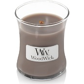 Świeca Core WoodWick Black Amber & Citrus