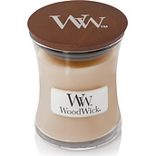 Świeca Core WoodWick White Honey mała