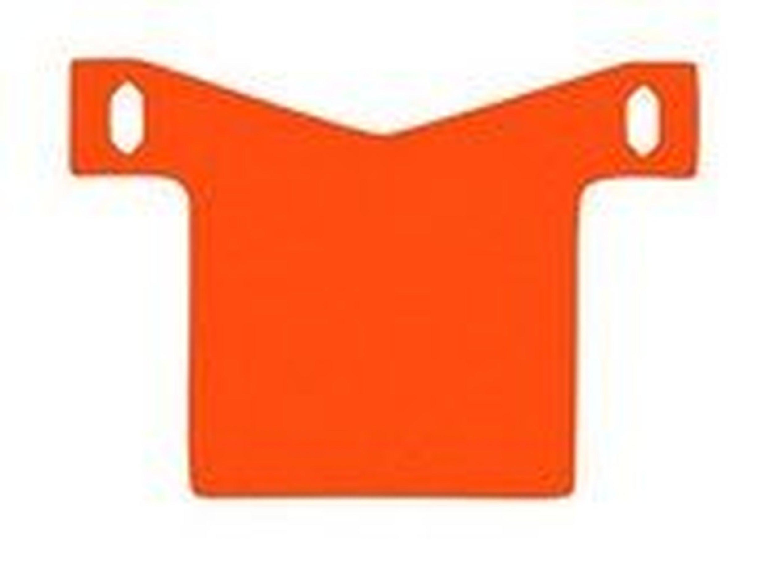Półka na telefon Load-Ding pomarańczowa - małe zdjęcie