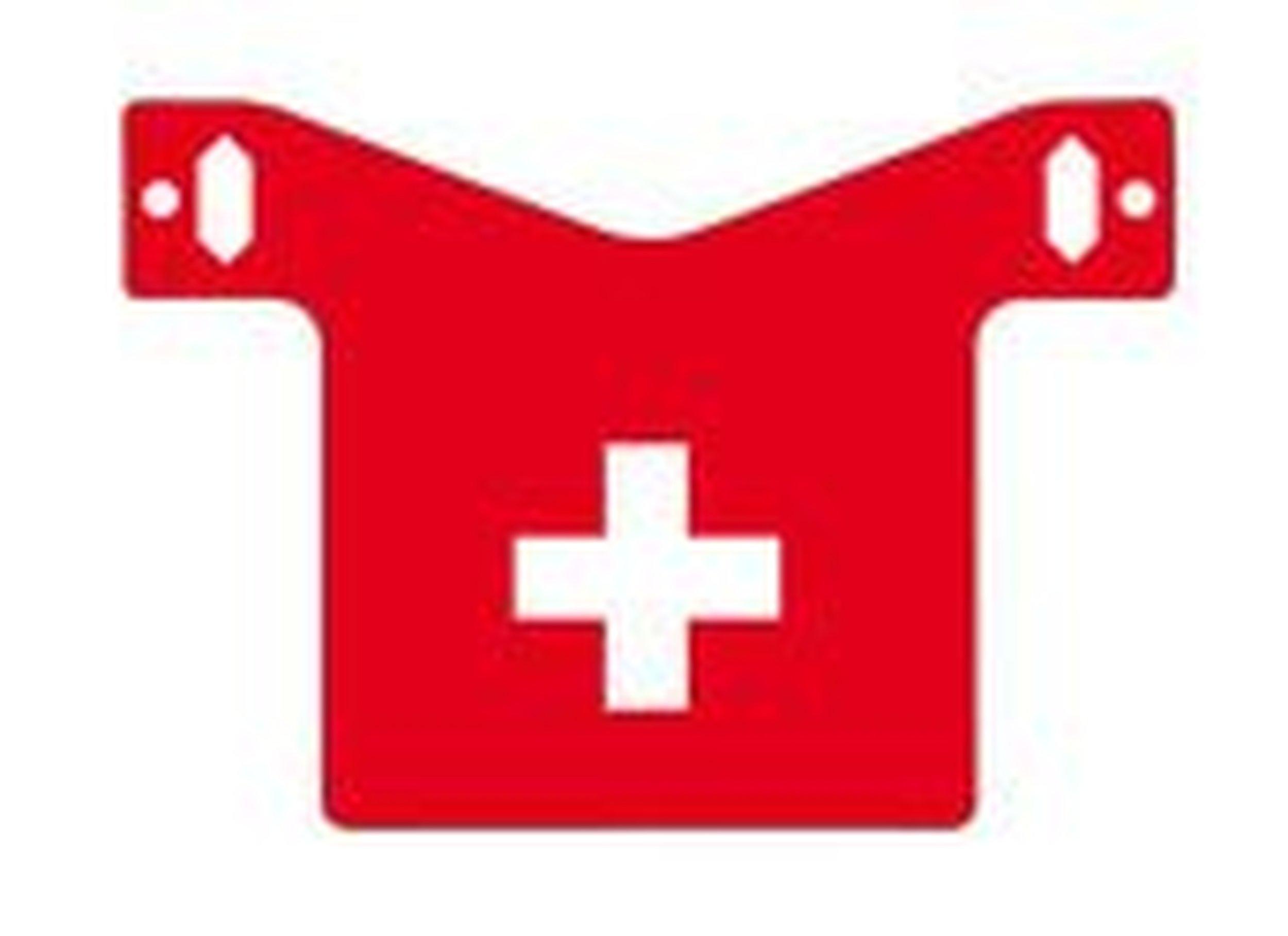 Półka na telefon Load-Ding edycja szwajcarska - małe zdjęcie