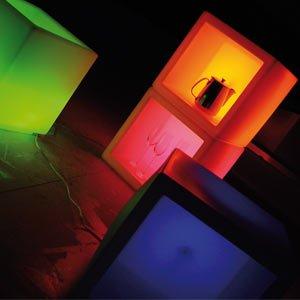 Zestaw filtrów kolorowych do lamp Lux-us