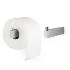 Uchwyt na papier toaletowy Linea prosty matowy