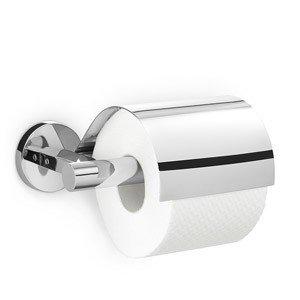Uchwyt na papier toaletowy Scala z klapką