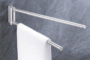 Wieszak na ręczniki Fresco