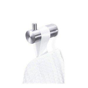 Wieszak na ręczniki pojedynczy Civio 1,8 cm