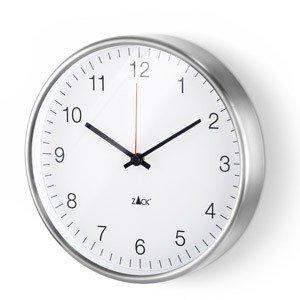 Zegar ścienny okrągły Palla 24 cm