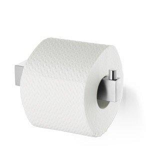 Uchwyt na papier toaletowy Linea równoległy matowy