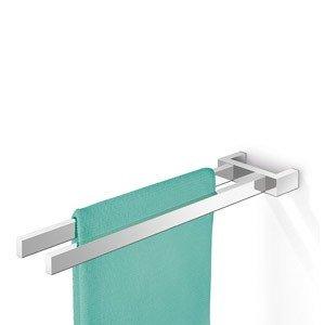 Wieszak na ręczniki statyczny Linea polerowany