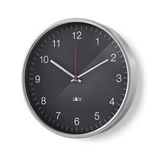 Zegar ścienny okrągły Palla 30 cm