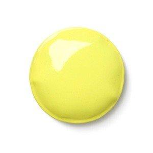 Wieszak Pin żółty