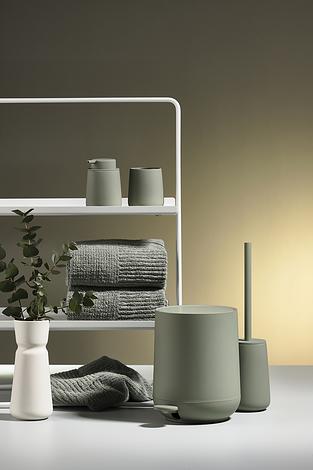 Ręcznik Inu 70 x 140 cm jasnoszary - Zone Denmark 12358 | FF