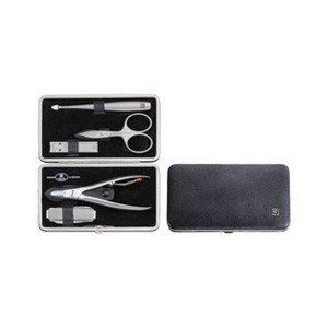 Akcesoria do manicure Twinox Asian Competence etui 6 el. Dauphine