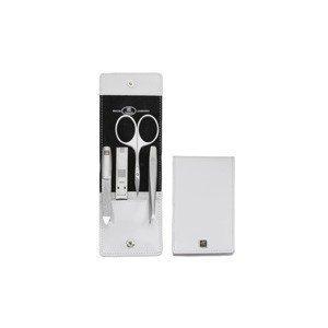 Akcesoria manicure Twinox Asian Competence 5 el. Spazzolato