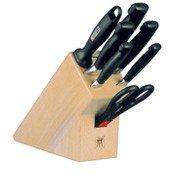 Blok z nożami 8 części Four Star