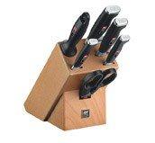 Blok z nożami 7 części Four Star II